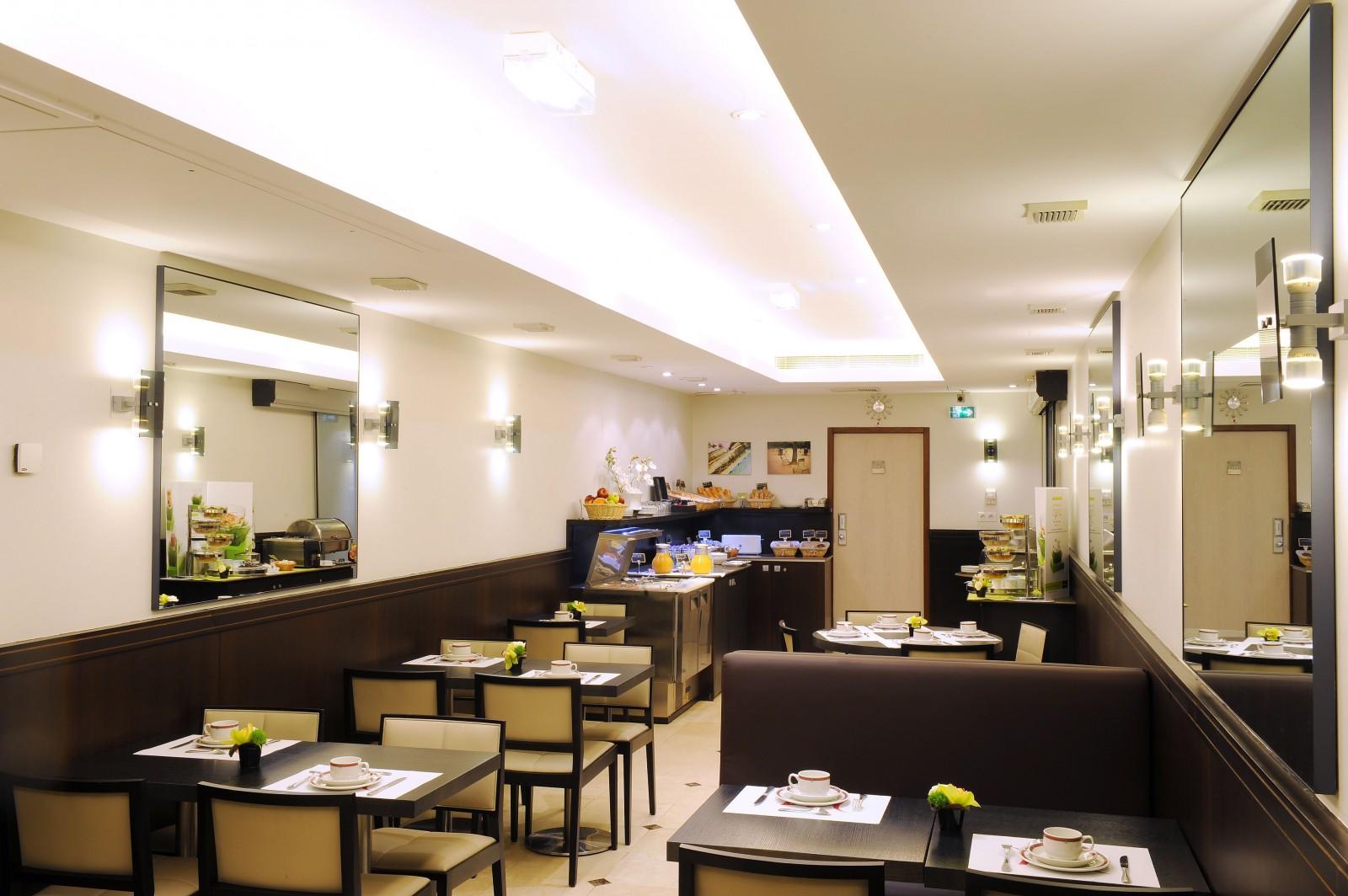 Hotel mercure la sorbonne hotel paris la sorbonne for Hotel sorbonne paris