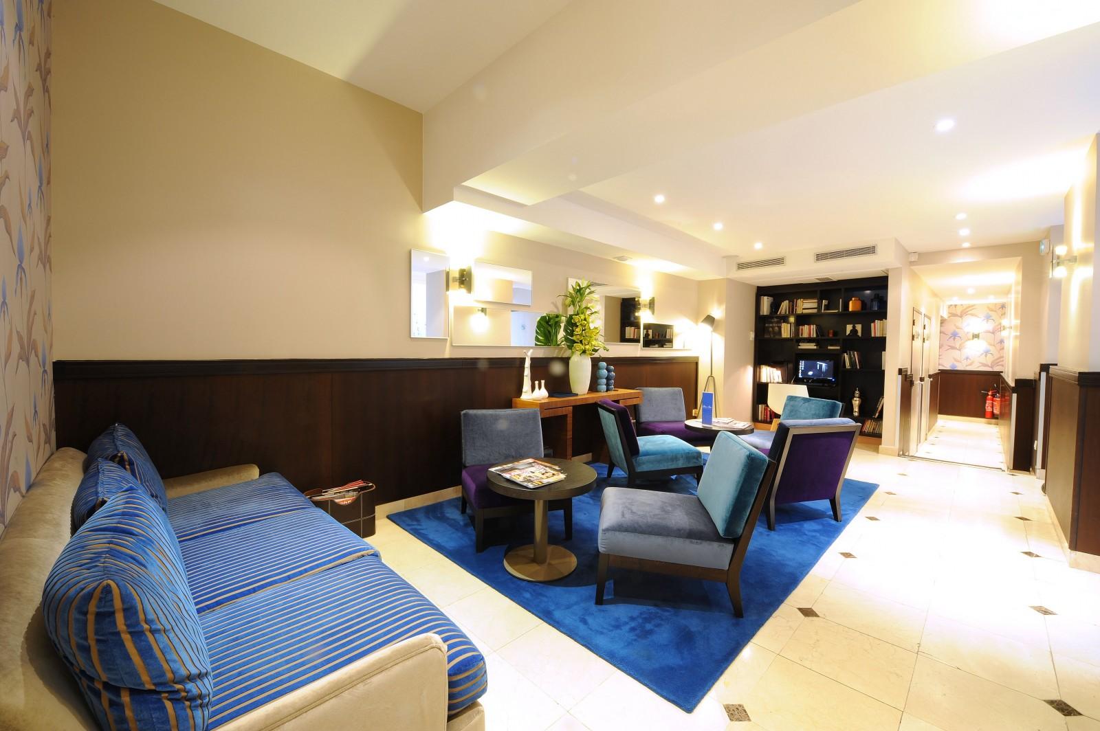 Hotel Mercure La Sorbonne **** | Hotel Paris La Sorbonne